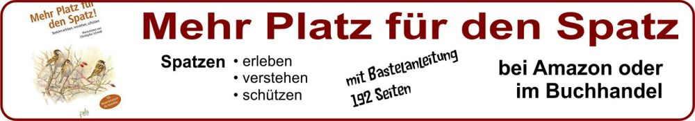 Buch Spatzen